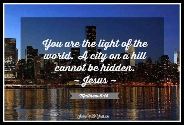 Matthew 5 (2)