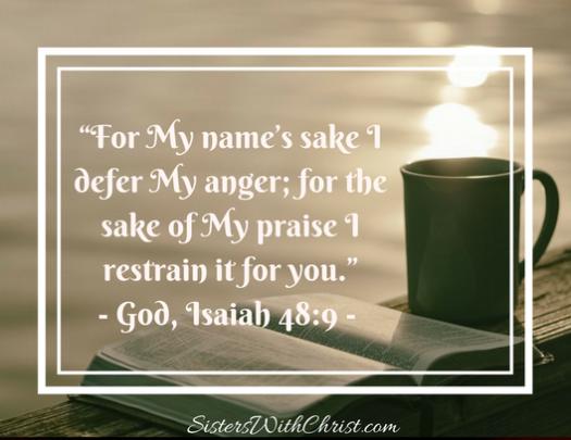 Isaiah 48