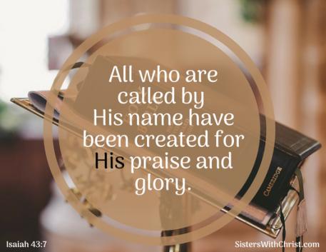 Isaiah 43_7